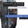Expo-Vente 26 & 27 novembre 2016